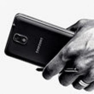 Galaxy Note 3'e Güncelleme Geldi