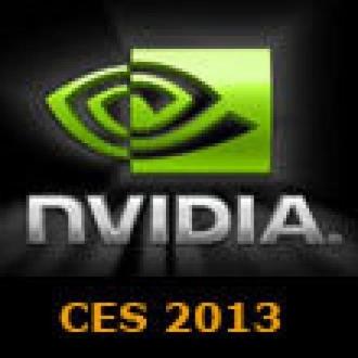Nvidia El Konsolunu Tanıttı: Project Shield
