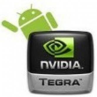 Nvidia'nın 7 İnçlik Tableti Test Edildi