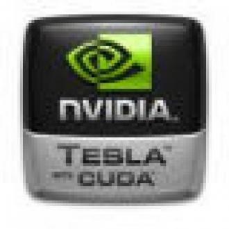GPU Tabanlı Süper Sunucu