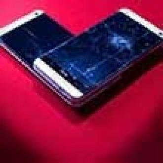 Altın Sarısı HTC M8