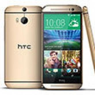 HTC One M8 Ön Siparişte!