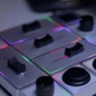 Yeni Fare+Klavye Füzyonu: Palette!