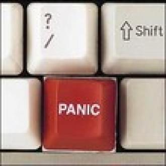 PC Sektöründeki Düşüş Sürüyor