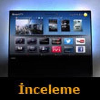 Philips Televizyonla Tasarımı Birleştirdi