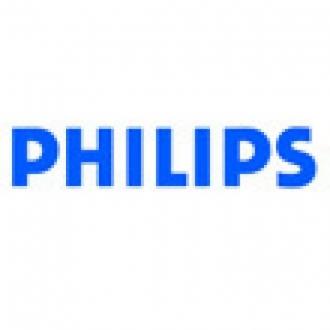 Philips'in Amblemi Değişti