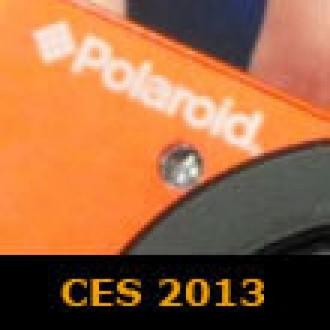 Androidli Aynasız: Polaroid iM1836