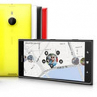 Lumia 1520'nin Zil Seslerini İndirin