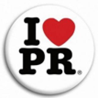 Dijital PR Yönetimi