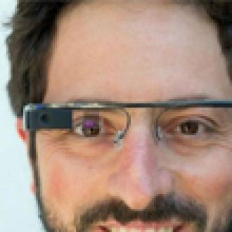 Google Glass'a Time'dan Büyük Onur