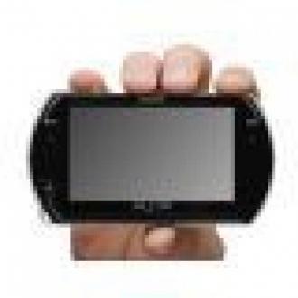 Gran Turismo'lu PSP'ler Ekim'de Geliyor