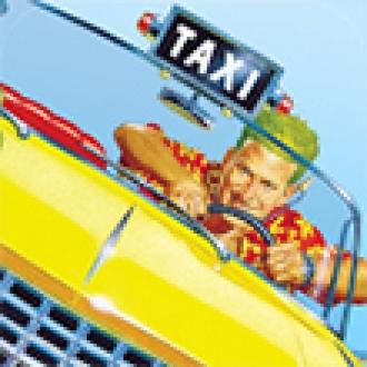 Crazy Taxi iOS'te Ücretsiz Oldu