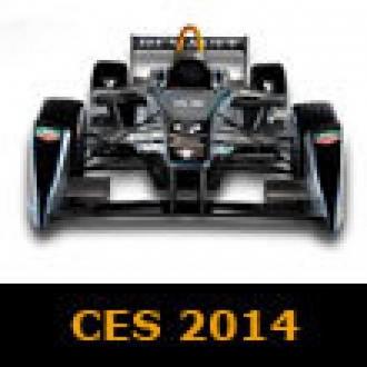 Elektrikli Formula Aracı: Formula E