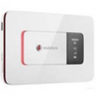 Vodafone Cepte Wi-Fi