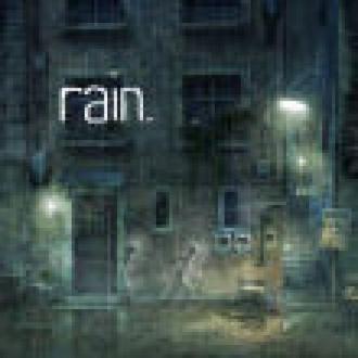 Rain, Playstation 4 içinde Gelebilir