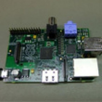 Raspberry Pi'ye 5 MP Kamera