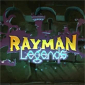 Rayman Legends'in İlk İnceleme Puanları