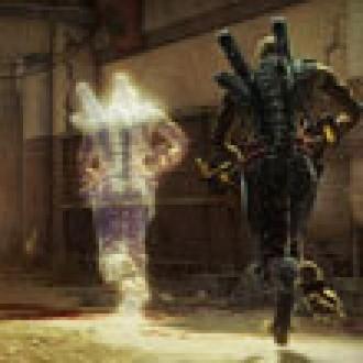 Resistance 4, PS4'e mi Geliyor?