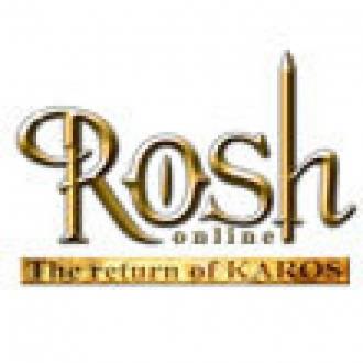 Rosh Online Yeniliklerle Dönüyor