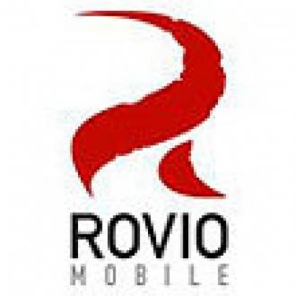 Rovio'da İşler İyi Gitmiyor