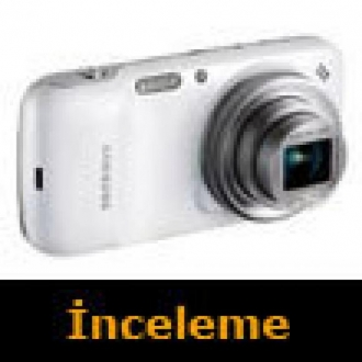 Samsung Galaxy S4 Zoom İnceleme