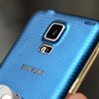 Galaxy S5 Bebek Monitörü Oldu!
