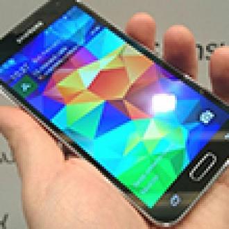 Galaxy S5 Daha Fazla Sattı!