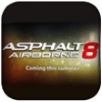 Asphalt 8'de OpenGL ES 3.0 Desteklenecek!