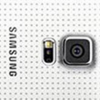 Samsung Galaxy S5'in İlk Sorunu!