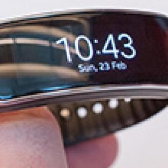 Samsung'dan Yeni Akıllı Saat Gelebilir