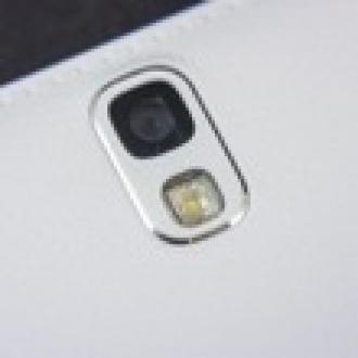 Galaxy S5 Kaç MP Kameraya Sahip Olacak?