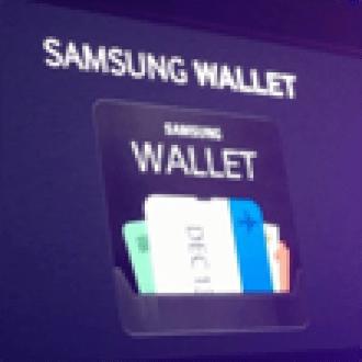 Passbook'a Rakip Geldi: Samsung Wallet!