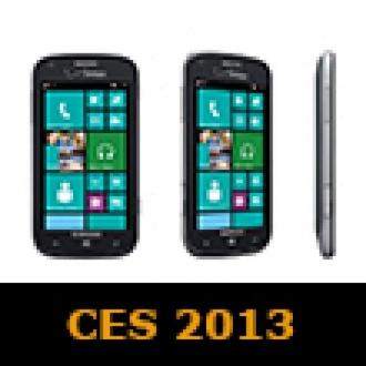 Samsung Ativ Odyssey CES'te Tanıtıldı