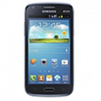 Samsung Galaxy Core Duyuruldu