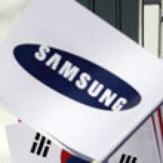 Samsung'dan İlginç Projeksiyon Gösterisi