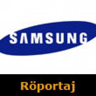 Samsung Fotoğrafta da İddialı