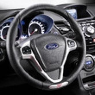 Ford'dan Teknolojik Satın Alım