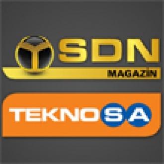 SDN Teknosa Magazin Android Uygulaması