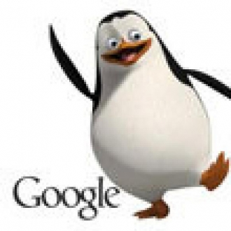Google Penguen Güncellemesi