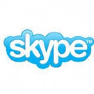 iPad İçin Skype Güncellendi