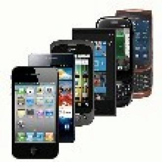 Akıllı Telefon Satışı 1 Milyarı Aştı