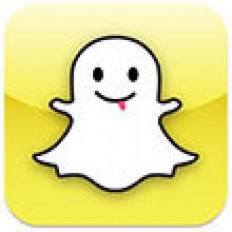 Snapchat'e Video Geldi