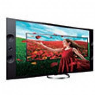 Sony'den Yeni 4K Ultra HD TV'ler Geliyor