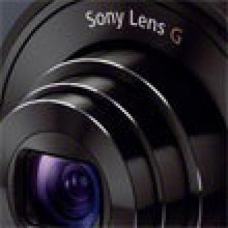 Sony'nin Harici Kamerası Göründü