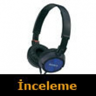SONY MDRZX300L Video İnceleme