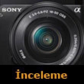 Sony NEX-3N Video İnceleme