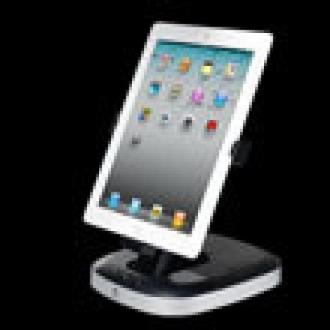 Logitech iPad ve iPhone Ses Sistemleri