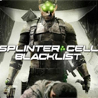 Splinter Cell: Blacklist Duyuruldu