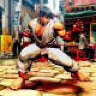 Ultra Street Fighter 4 Yeni Nesile Gelmiyor