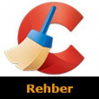 CCleaner İle Ayrıntılı Temizlik Ayarları